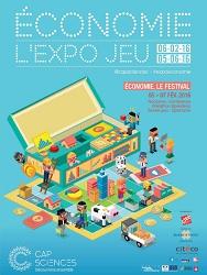 Economie, l'expo-jeu à Bordeaux