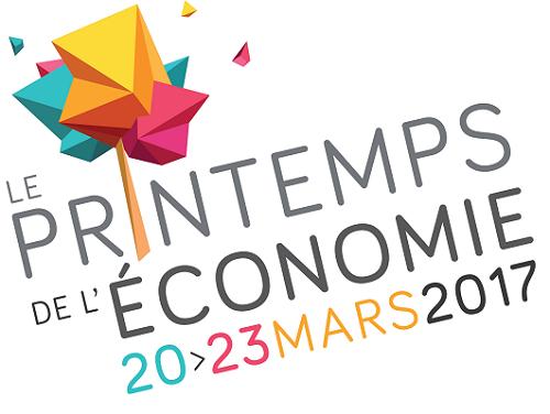 Le printemps de l'économie 5ème édition