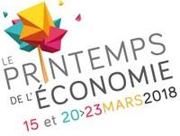 Le Printemps de l'économie 6ème édition