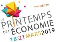 Le Printemps de l'économie 7ème édition
