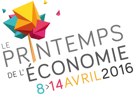 Le printemps de l'économie 4ème édition
