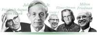 Le prix Nobel d'économie 2016 attribué à deux théoriciens des contrats