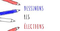 Les élections présidentielles en bande dessinée