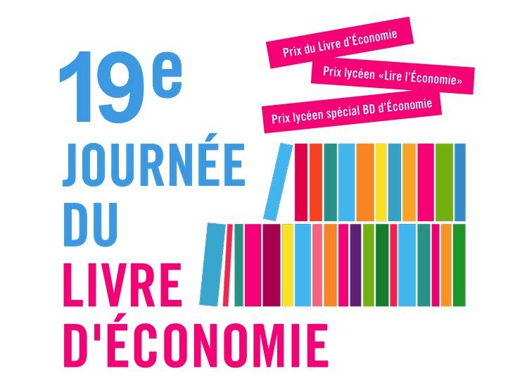 """Les lauréats du Prix Lycéen """"Lire l'économie"""" 2017"""