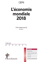 CEPII - L'économie mondiale 2018