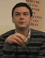 Conférence de Thomas Piketty : A quoi sert l'impôt sur les successions ?