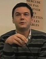 """Conférence de Thomas Piketty pour les enseignants de SES : """"A quoi sert l'impôt sur les successions ?"""""""