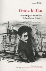 """Entretien avec Bernard Lahire : """"La double vie de Kafka"""""""