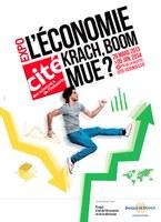 L'économie: krach, boom, mue ?