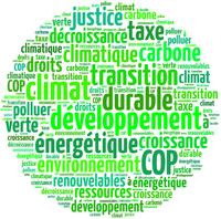 La politique climatique et les choix éthiques