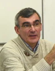 Le lien social : entretien avec Serge Paugam