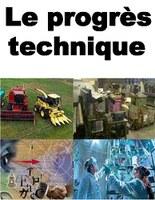 Le progrès technique