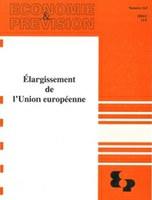 L'élargissement de l'UE : Présentation générale