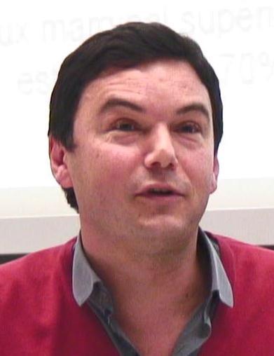 Thomas Piketty, Le capital au XXIème siècle