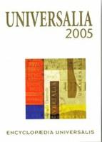Universalia 2005