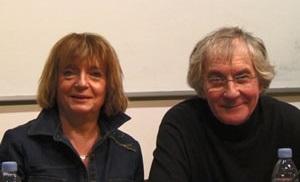 Photo des deux auteurs