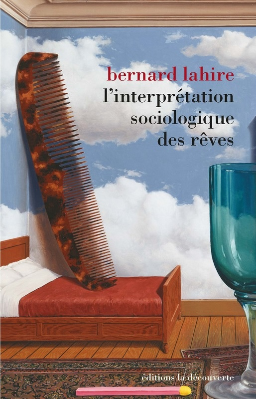couverture du livre L'interprétation sociologique des rêves