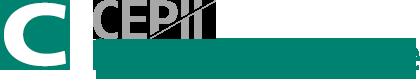 """Logo du CEPII """"L'économie internationale en campagne"""" (2017)"""