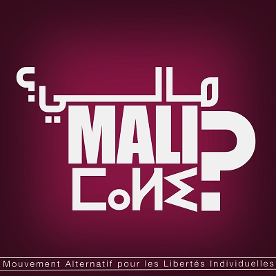 logo du collectif M.A.L.I.