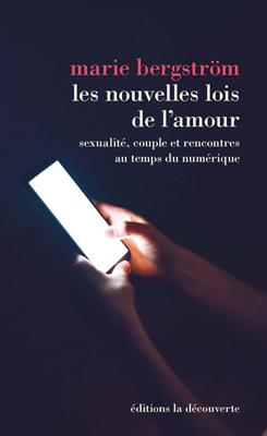 """couverture du livre """"Les nouvelles lois de l'amour"""""""