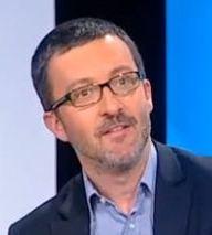 photo de Jérôme Creel à LCI