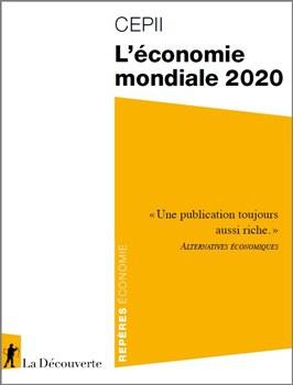 Tensions Commerciales Crise Du Multilateralisme Crise Sanitaire Le Commerce Mondial Dans La Tourmente Sciences Economiques Et Sociales