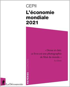 """couverture de """"L'économie mondiale 2021"""""""