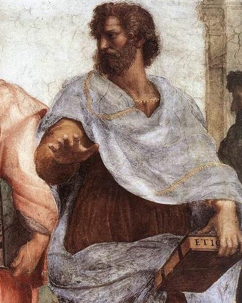 D'Aristote à la Scolastique