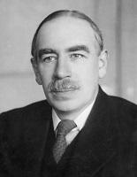 J. M. Keynes et la macroéconomie
